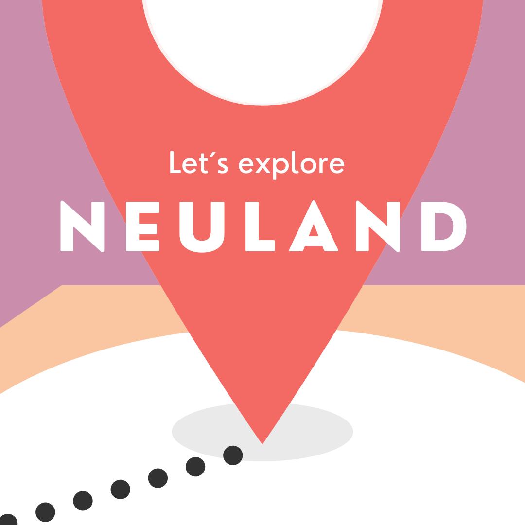 PRVA Newcomers - Neuland Sujet